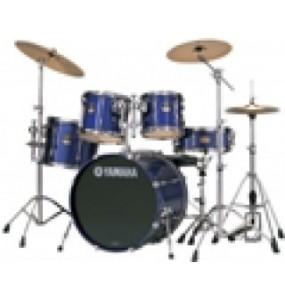Drum / Percussie les