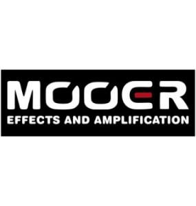 Mooer Effect Pedalen