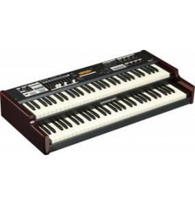 Digitale Orgels