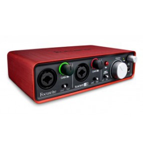 USB/Audio Interface