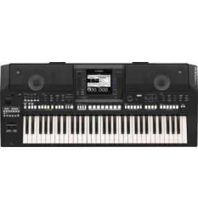 Oriental Keyboard
