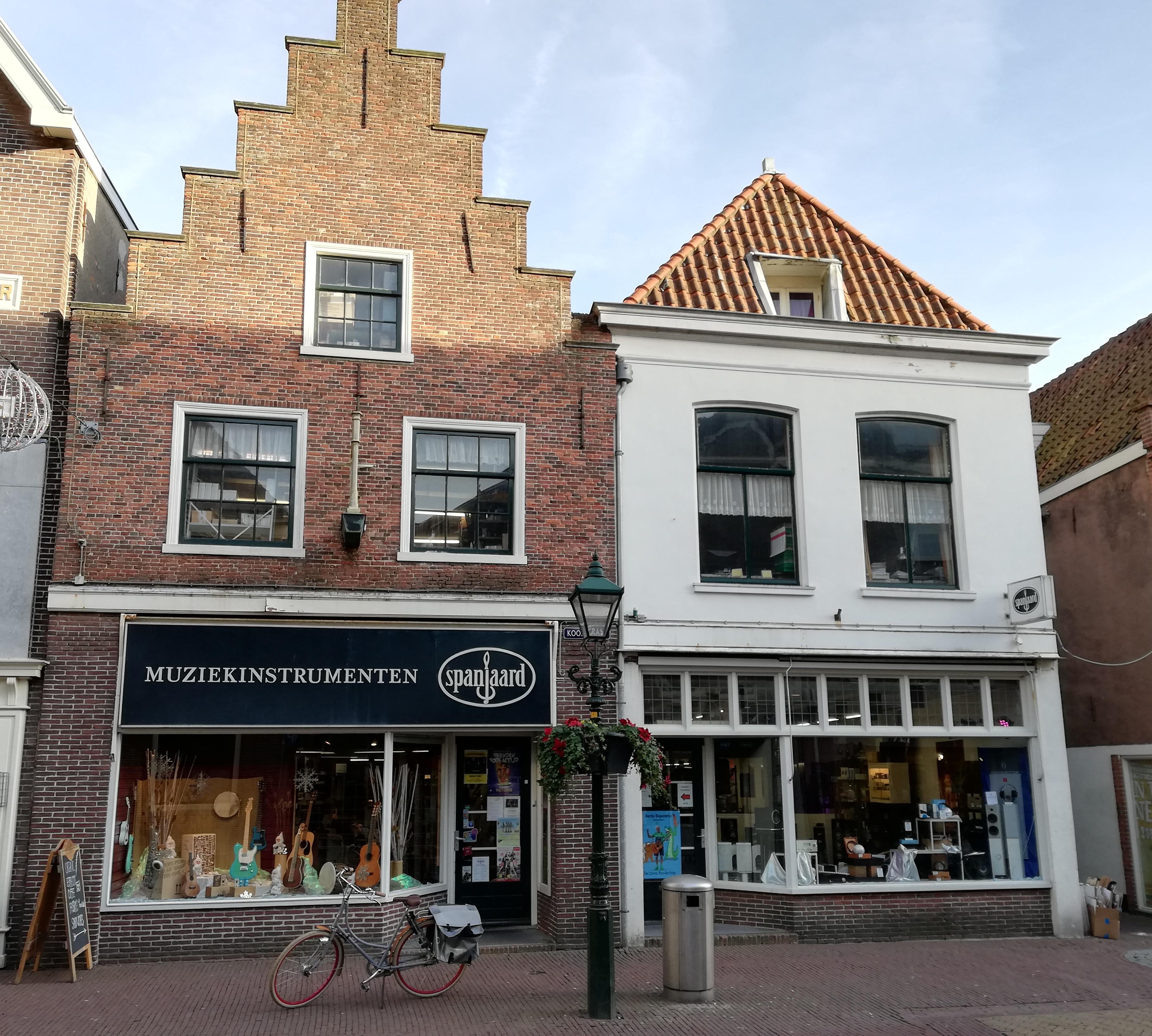 Winkel Alkmaar