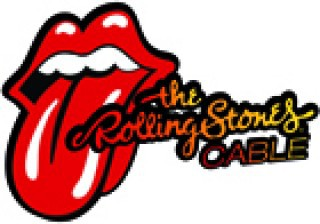Rolling Stones Cable