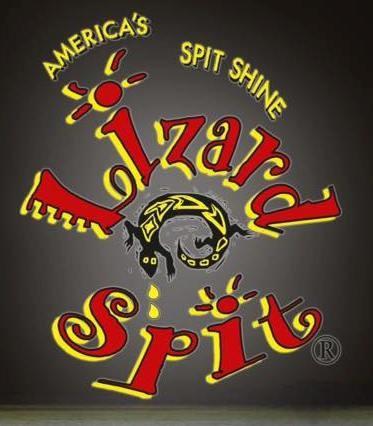 Lizard Spit